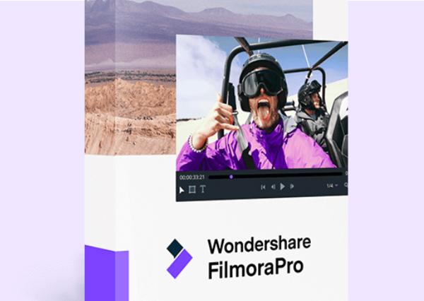 Filmora Pro Alternatives to Adobe After Effects