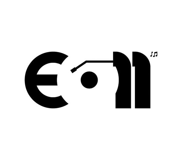 Negative Space Logo Design For Inspiration - 33